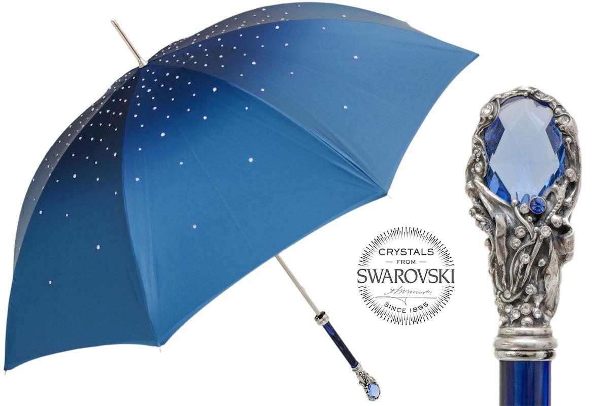 Image result for Pasotti swarovski blue
