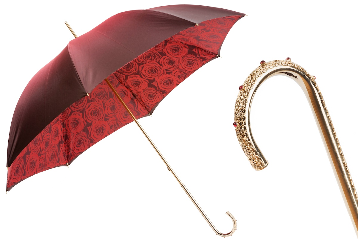 6e9a2001ae33 PASOTTI - Luxury Umbrellas, Canes and Shoehorns - Handmade in Italy ...